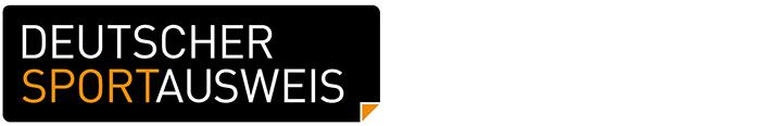 Logo Deutscher Sportausweis